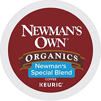 Newman's Own Organics Special Blend K-Cup Pods