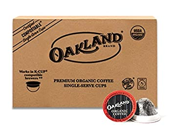 Oakland Coffee Works Fourth Wave Blend Organic Coffee