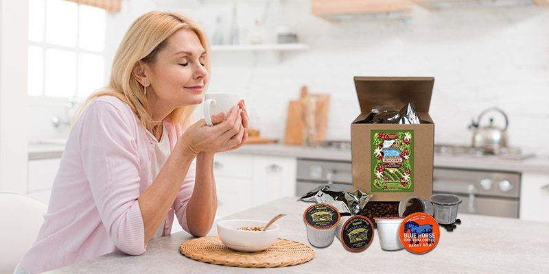 Kona Coffee K Cups