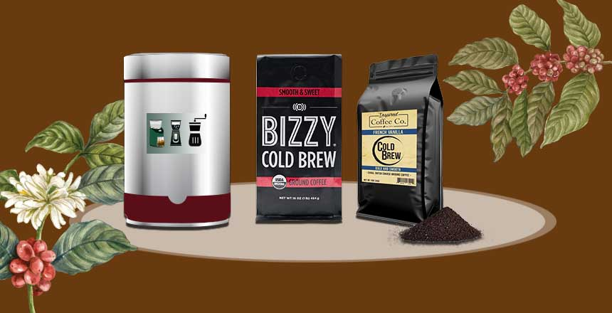 Best Coarse Ground Coffee Brands for Slow-Extraction Brewing