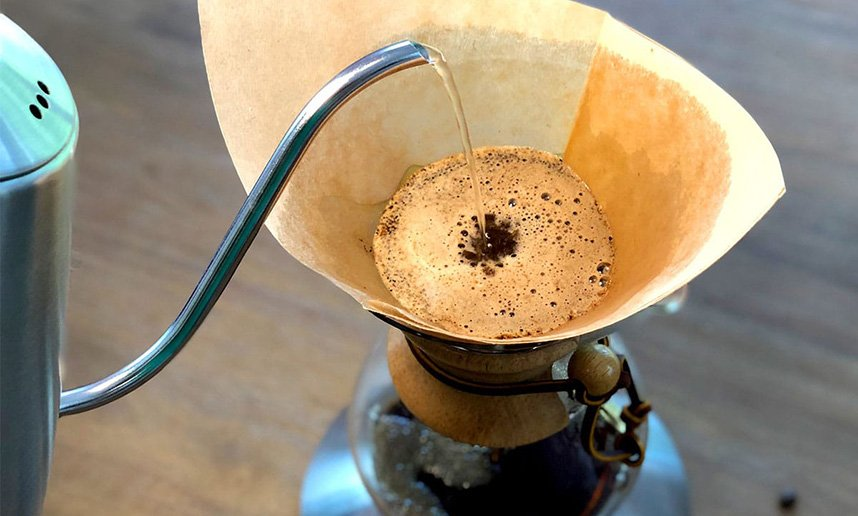 What Is Chemex?