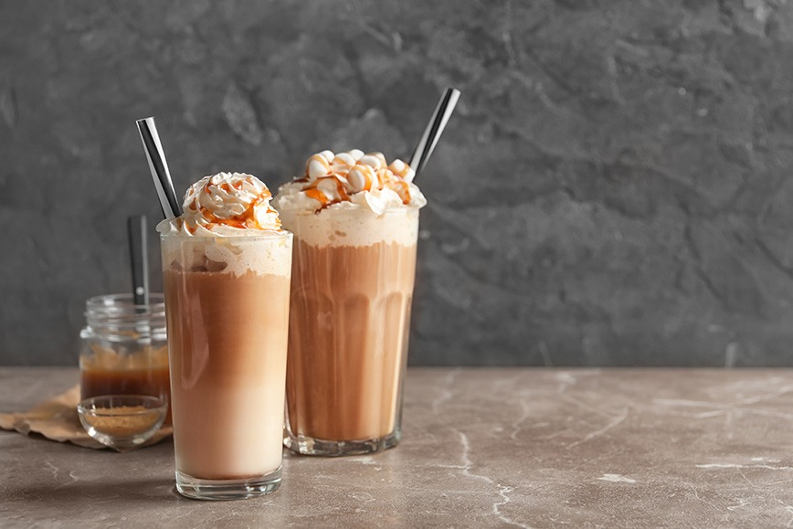 What Is A Frappe – How It's Made and How Is It Different From A Frappuccino?