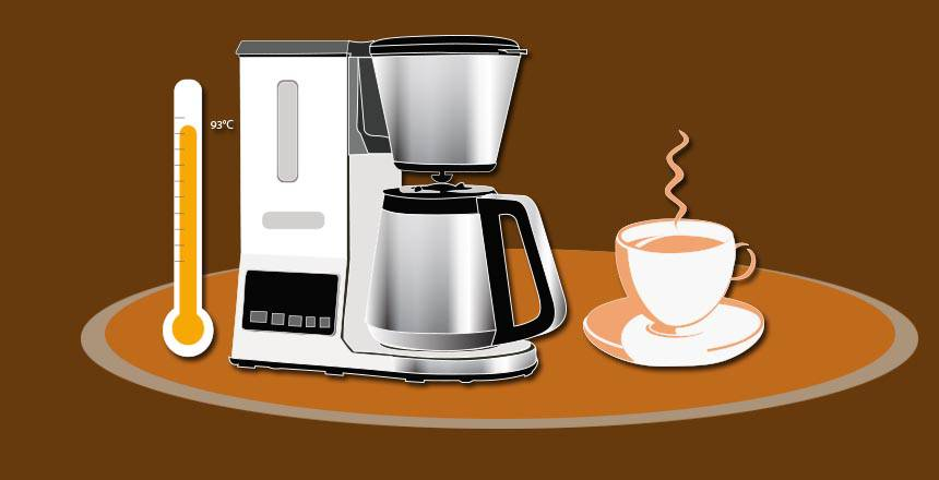 Which Coffee Makers Make The Hottest Coffee (Does Temperature Really Matter?)