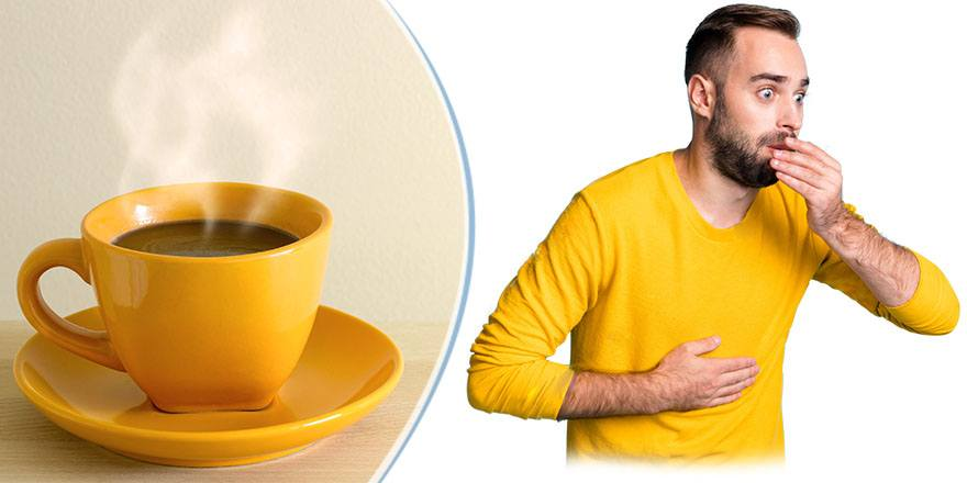 Why Does Coffee Make Me Nauseous? Most Common Causes & How to Fix Them