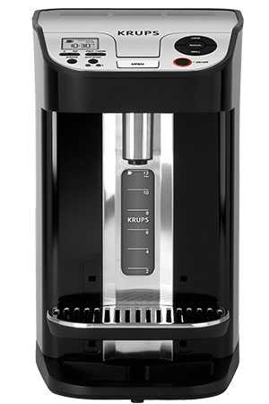 Krups KM9000 On Request 12 Cup Coffee Maker