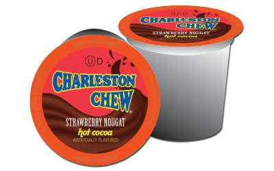 Two Rivers Chocolate Hot Cocoa Pods