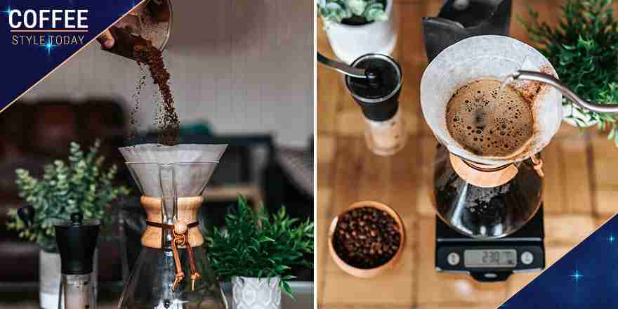 What Are Non-Toxic Coffee Makers?