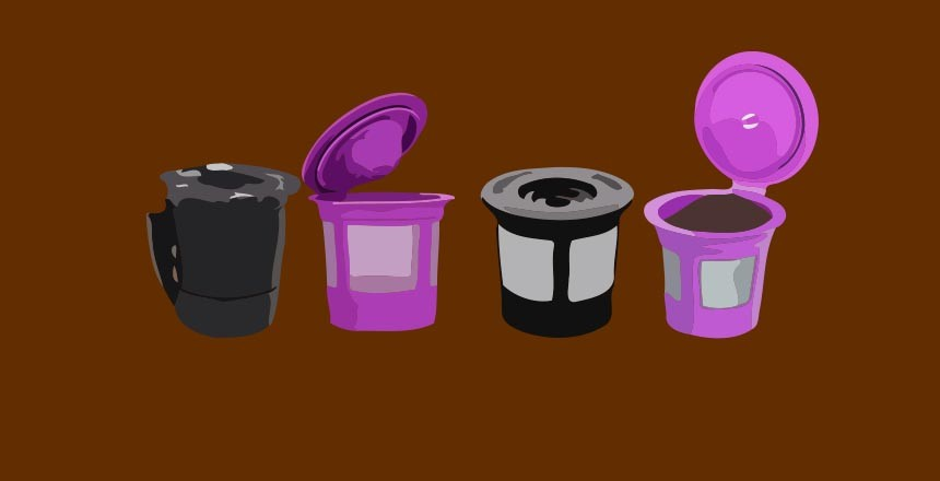 Why Choose Reusable K Cups